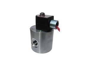 High Pressure Water Valve
