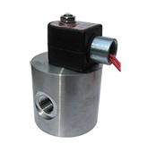 Solenoid Water Valves