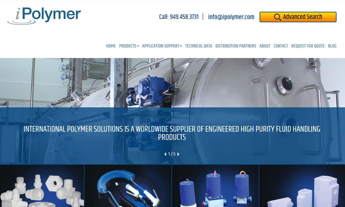 International Polymer Solutions