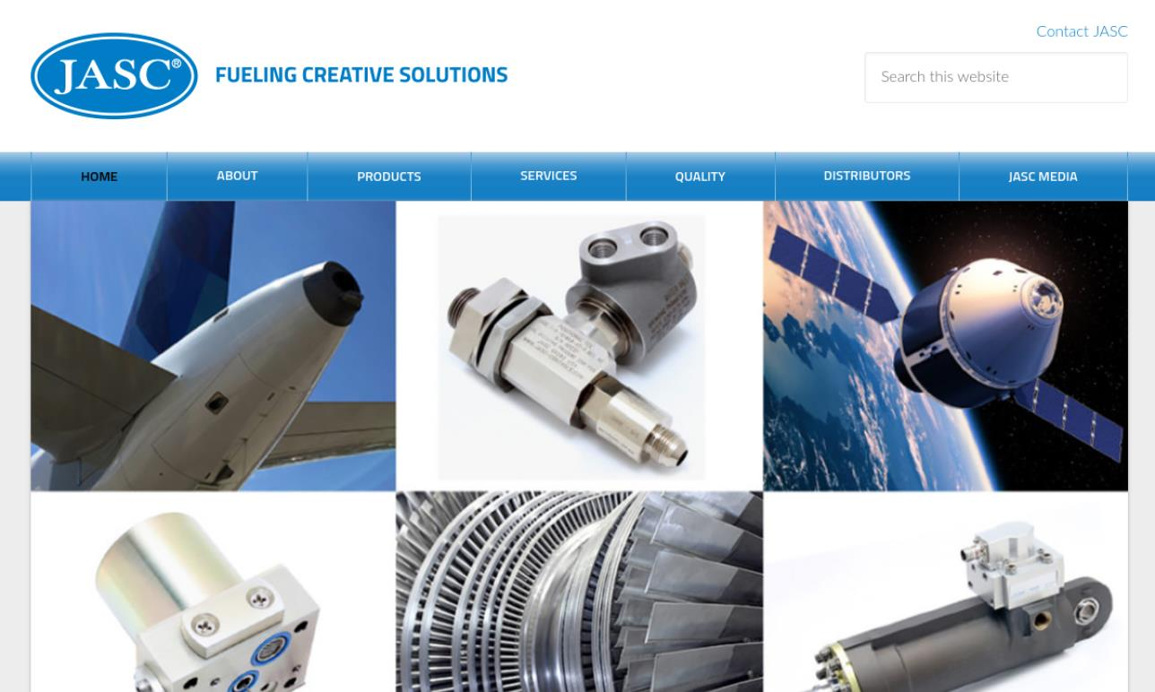 Jansen's Aircraft Systems Controls, Inc.