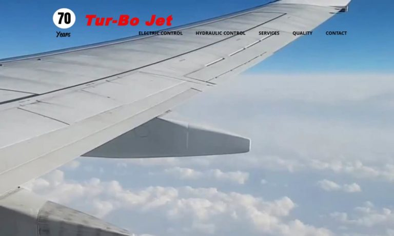Tur-Bo Jet Products Inc.