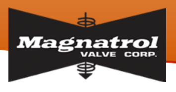 Magnatrol Valve Corporation Logo