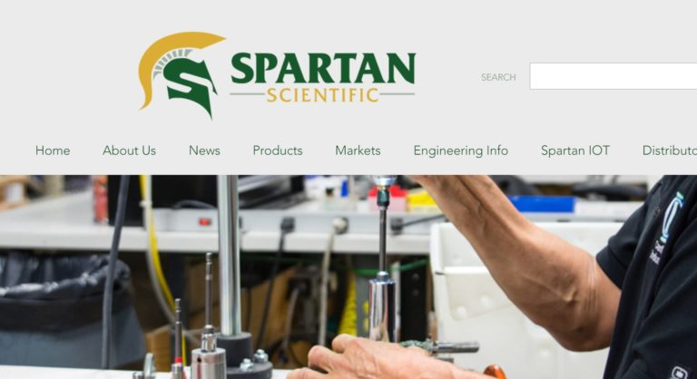 Spartan Scientific